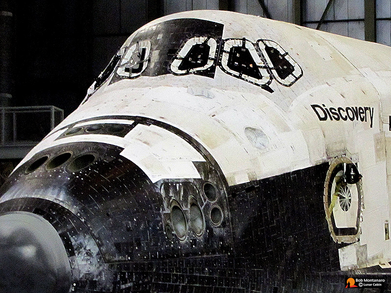 End of the Space Shuttle Program