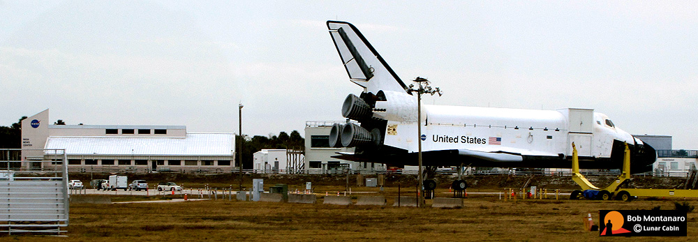 space shuttle program has ended - photo #42