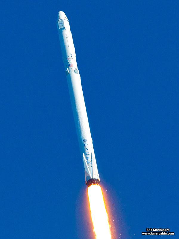 Crs 6 Falcon 9