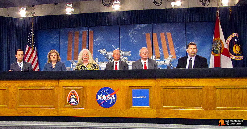 the one o clock press conference detailed some of the science experiments being carried by the dragon crs 2 spacecraft to the international space station